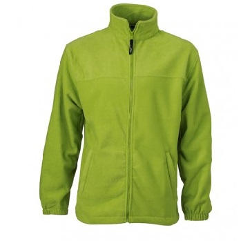 FLEECE KIDS - FULL ZIP (JN044k)